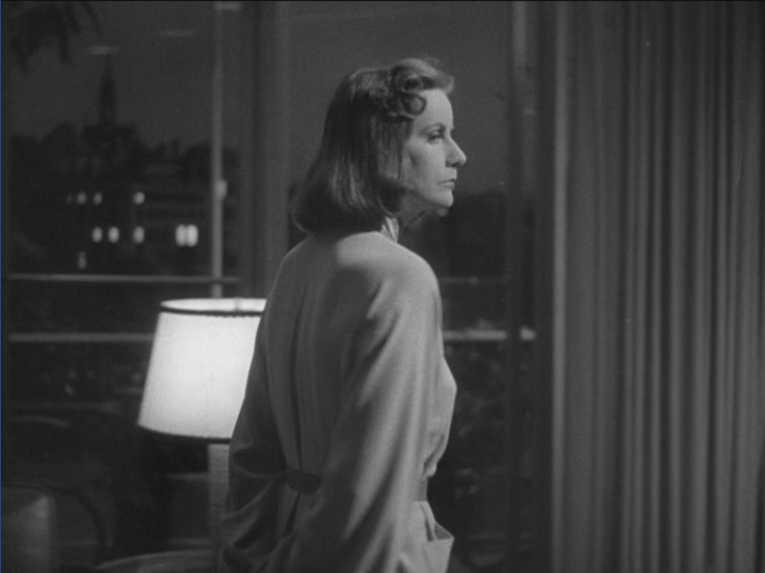 """""""Greta Garbo in Ninotchka"""""""