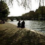 A Walk in Parisian Parks